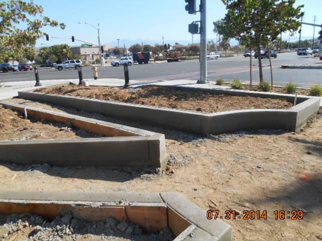 construction services corona