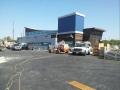 commercial construction corona